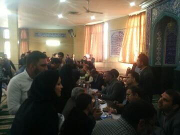 اجرای طرح «هر مسجد یک حقوقدان» در مساجد فارس کلید خود