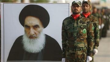Ayatollah Sistani warns of civil war amid violent protests