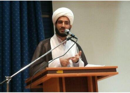 محمدی نماینده ولی فقیه در سپاه بم