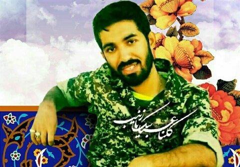 شهید احمد مکیان