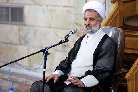 حجت الاسلام ذوالنوری