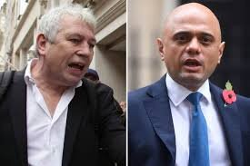 Sajid Javid condemns Rod Liddle article over Muslim comments