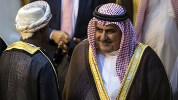 انتقاد تند تونس و لیبی از وزیر خارجه بحرین