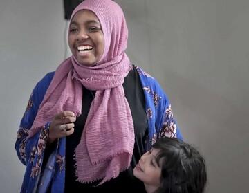 مسلمانان ممفیس آمریکا آشپزخانه غذای حلال تاسیس کردند + تصاویر