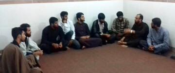 قلعه گنج نیازمند حضور مبلغان جهادی