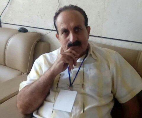 علی کلوش، کارگردان و تهیه کننده اهل لبنان