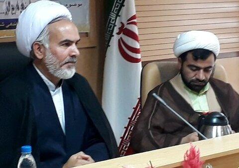 معاون فرهنگی تبلیغات اسلامی کردستان