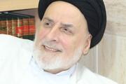 مراسم بزرگداشت علامه جعفر  مرتضی در تهران برگزار میشود