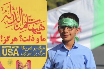 شاخص های تربیت دانش آموز در تراز انقلاب