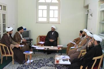 اساسنامه شورای تبلیغ همدان تصویب شد