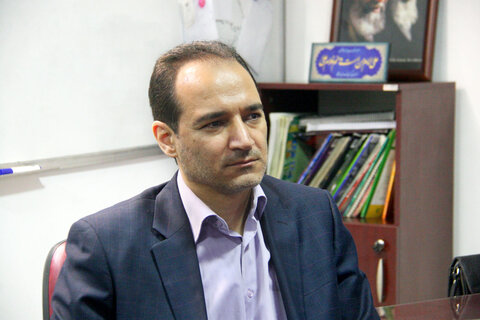 دکتر محمد حسین نادری
