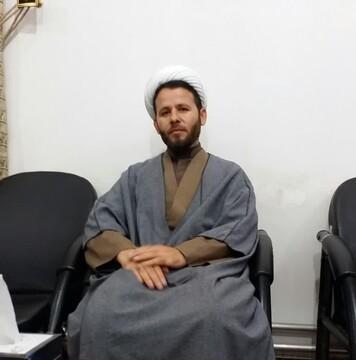 فیلم/ سخنان مدیر مدرسه علمیه نقده درباره غدیر