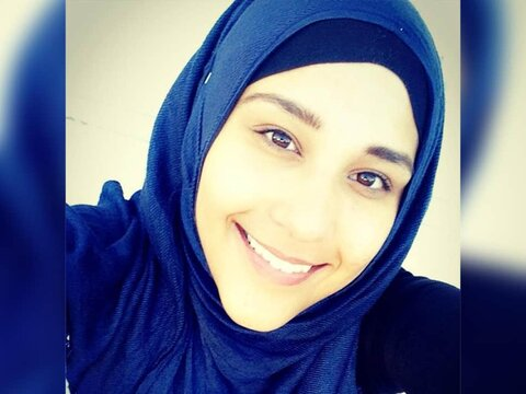 جسد دختر محجبه و فعال مدنی مسلمانان درنیویورک پیدا شد