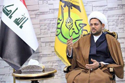 شیخ علی اسدی