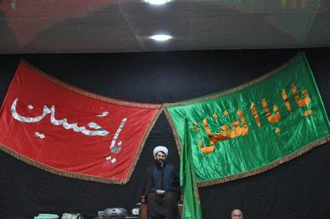 حجت الاسلام جباری