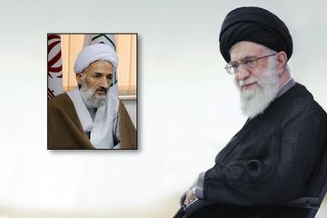 «محمدی لائینی» نماینده ولیفقیه در مازندران و امامجمعه ساری شد