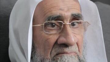 مدیر سابق حوزه علمیه استان احساء در عربستان درگذشت