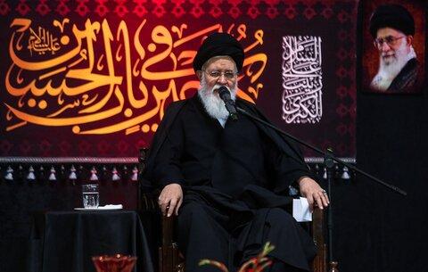 آیت الله سید احمد علم الهدی، امام جمعه مشهد مقدس