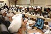 اجرای موفق طرح های تحلیل آماری در حوزه علمیه استان تهران