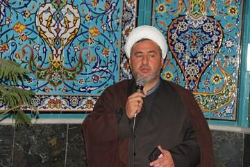 خادمان موکب حوزه علمیه قزوین در کربلا و سوریه تجلیل شدند