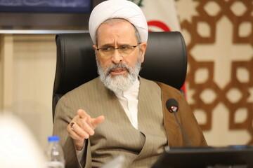 آیت الله اعرافی ماموریت های مهم مدیران حوزه های استان ها را تبیین کرد