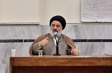 تمام ابرقدرتها در برابر اقتدار و عظمت ایران سر فرود آورده اند