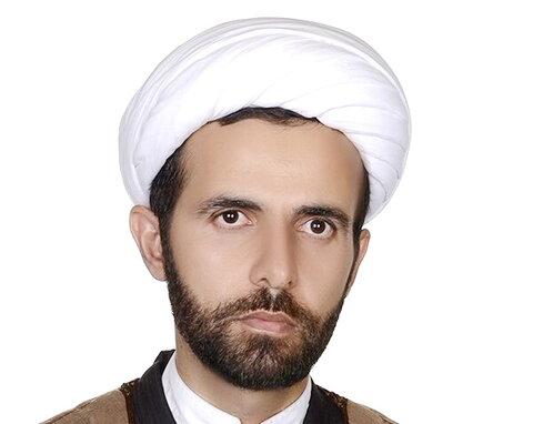 حجت الاسلام محمد عظیمی، استاد جامعه المصطفی العالمیه واحد تبریز