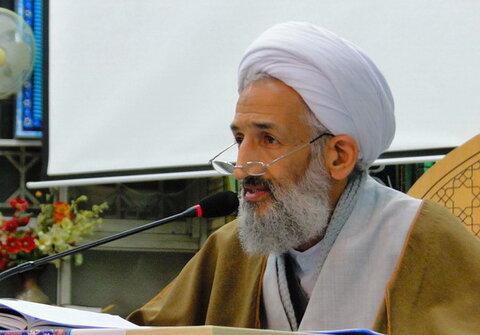 حجت الاسلام محمد باقر محمدی لائینی