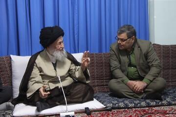 باید به جایی برسیم که دنیا به دنبال ایرانی ها باشد