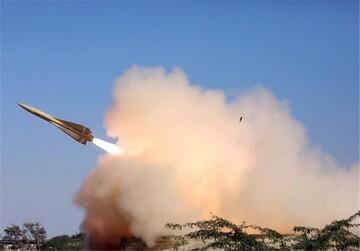 پهپاد متجاوز توسط سامانههای بومی نیروی پدافند هوایی ارتش منهدم شد