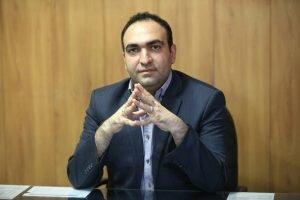 کیومرث حاجی رحیمیان، مدیرکل ارتباطات همراه اول