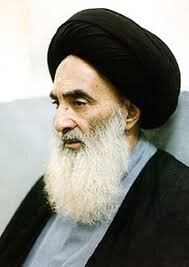 Ayatollah Sistani calls for improvements in Iraq, warns that foreign sides trying to exploit protests