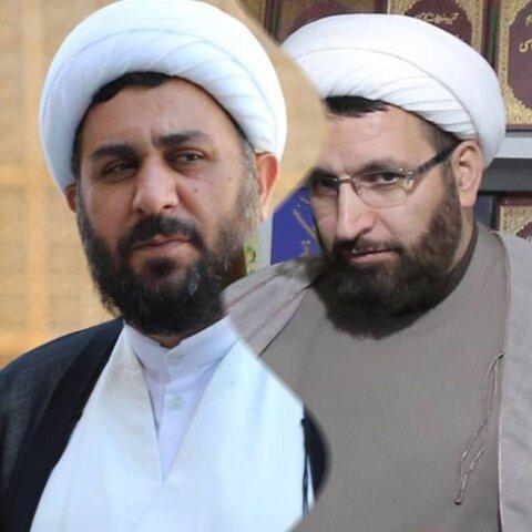 معارفه مدیرکل تبلیغات اسلامی اردبیل