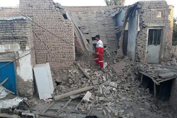 آخرین وضعیت زلزله زدگان شهرستان سراب از زبان امام جمعه