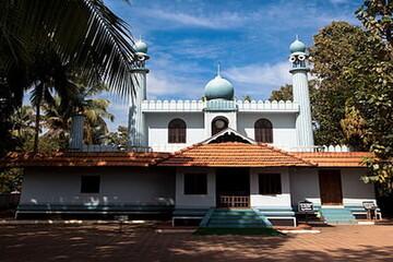 پروژه بازسازی و مرمت تاریخیترین مسجد هندوستان آغاز میشود