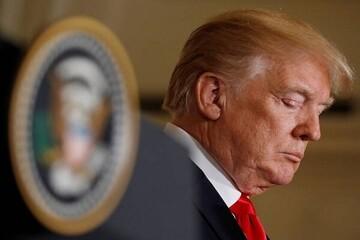 نگاهی به جدی شدن ماجرای استیضاح دونالد ترامپ در پرس تی وی