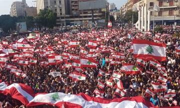 آمریکا و آل سعود از ایجاد آشوب در عراق و لبنان به دنبال چه اهدافی هستند؟