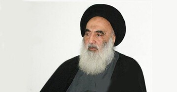 مكتب آية الله السيستاني يصدر بياناً بشأن قصف القائم