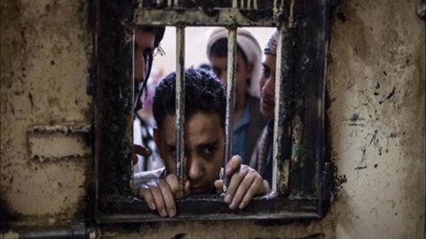 زندان های سری امارات در یمن