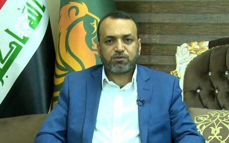 احمد الاسدی سخنگوی ائتلاف فتح عراق