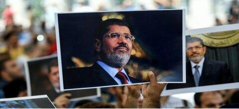 محمد مرسی مصر