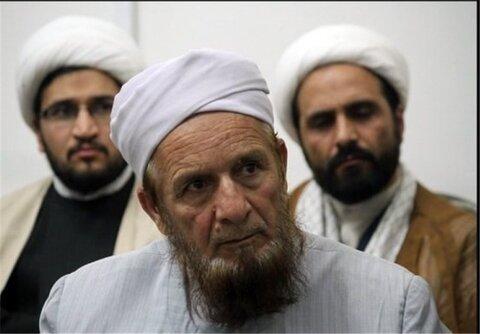 مولوی حسینی