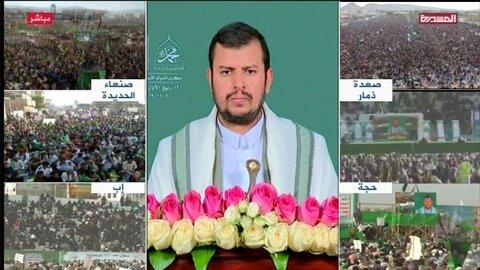 السيد عبد الملك بدرالدين الحوثي