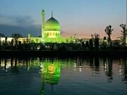 دولت کشمیر مانع برگزار جشن میلاد النبی (ص) در سرینگر شد