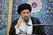 آیتالله مدرسی نسبت به بازگشت اشغالگری به عراق هشدار داد
