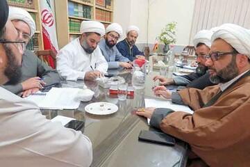 دوره دانش افزایی کلام ویژه اساتید حوزه یزد برگزار میشود