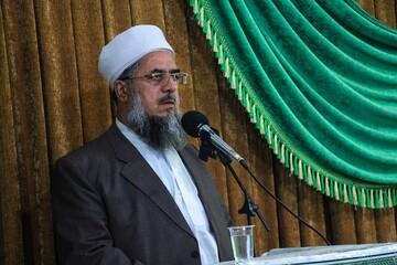 امام جمعه اهل سنت بیرجند: دشمنان برای نابودی اسلام تمام تلاش خود را بکار گرفته اند