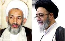 تبریک آل هاشم به نماینده جدید ولی فقیه در مازندران