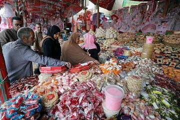 فتوای عجیب سلفیهای مصر در  خوردن شیرینی میلاد پیامبر(ص)