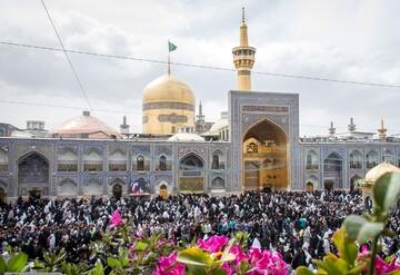 ویژه برنامه های هفته وحدت در حرم امام رضا(ع) اعلام شد